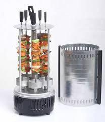 Электрошашлычница на 8 шампур HAEGER , фото 2