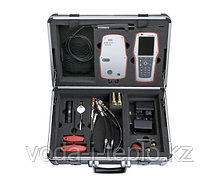 Прибор для измерения перепада давления, расхода и температуры TA-SCOPE