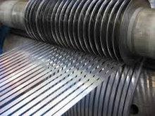 Лента металлическая нихромовая 0,8 0,8x6 Х20Н80