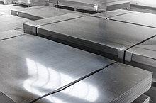 Листовой металл 1,5 10
