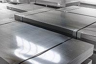 Лист стальной рифленый 8x1500x6000 ромб/чечевица