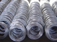 Проволока стальная оцинкованная 5,6 08Х17Т