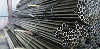 Труба стальная водогазопроводная диаметры 159х15 сталь ШХ15