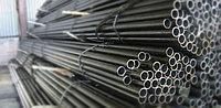 Трубы стальные плоскоовальные 168х28 сталь 45