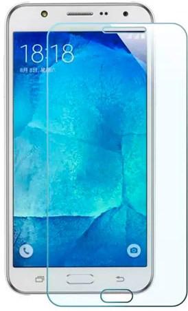 Противоударное защитное стекло Crystal на Samsung Galaxy J5 J500