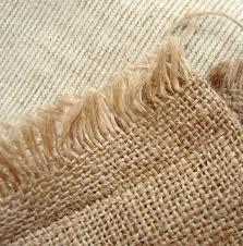 Ткань упаковочная, мешковина джутовая, плотность 420 гр/кв.м, ширина 106 см, МИНИМАЛЬНО 10 МЕТРОВ