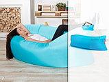 Надувной диван-матрас Lamzac (Ламзак), фото 6