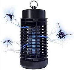 Ультрафиолетовые уничтожители летающих насекомых