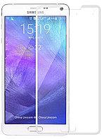 Противоударное защитное стекло Crystal на Samsung Galaxy Note