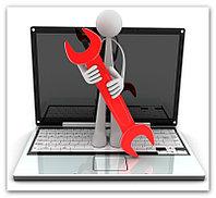 Установка usb разьема  нетбука macbook