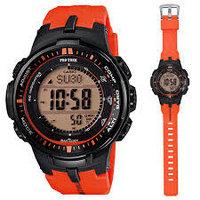 Часы Casio Pro Trek PRW-3000-4