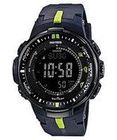 Часы Casio Pro Trek PRW-3000-2