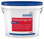 Продукт для удаления известковых и цементных налётов Klinkerreiniger AC