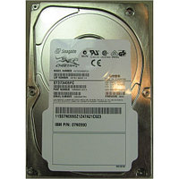 ST373405FC HP 73GB 10K, 40pin, FC VA