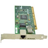 1H984 Сетевая Карта Dell (Broadcom) NetXtreme BCM95701A10 BCM5701KHB 10/100/1000Мбит/сек PCI/PCI-X