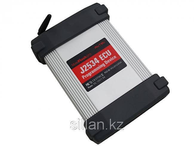 MaxiFlash PRO - flash программатор дилерского уровня