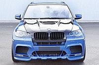Конвертация в X5m Hamann на BMW X5 E70, фото 1