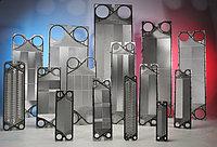 Пластины для теплообменников S19A, фото 1