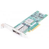 X1109A-R6 NetApp ADPT Qlogic QLE8152 2-Port 10Gbe SFP+ PCIe