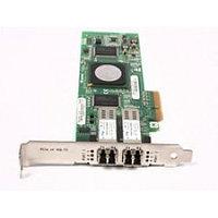 111-00204+A1 Сетевой Адаптер Network Appliance (NetApp) (Qlogic) QLE2462 PX2510401 2x4Гбит/сек Dual Port Fiber Channel HBA LP PCI-E4x