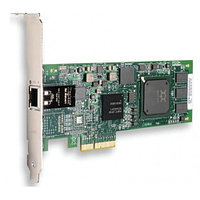 QLE4060C-CK Qlogic Single-port 1GbE iSCSI / Network-to-x4 PCI Express adapter, copper