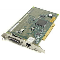 501-5019 Сетевая Карта SUN Microsystems X1033A Fast Ethernet Adapter with MII 100Мбит/сек RJ45 PCI