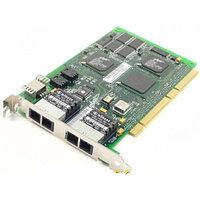 375-3030 Сетевой Адаптер SUN X6727A (Qlogic) QLA2212F/66 FC0610404-05 2x1Гбит/сек Dual Port Fiber Channel HBA PCI/PCI-X