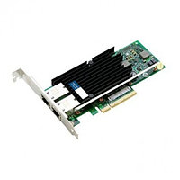 X540-T2 Intel 10000M server RJ45 PCIe2.0 8x Dual port; x540