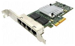 E1G44HT Intel Сетевая карта Intel 10/100/1000M server RJ45 PcIe 4x 4-port Copper
