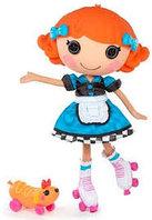 Кукла Lalaloopsy Хозяюшка