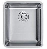 """Кухонная мойка Franke KBX 110-34  3 1/2"""" (122.0036.606)"""