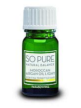 Keune So Pure  Moroccan Argan Oil Light – Масло Арганы Лайт  10 мл.