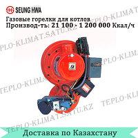 Горелка газовая для котлов отопления Seung Hwa SG-3