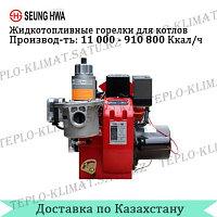 Жидкотопливная горелка Seung Hwa SHG-30M(1 сопло)