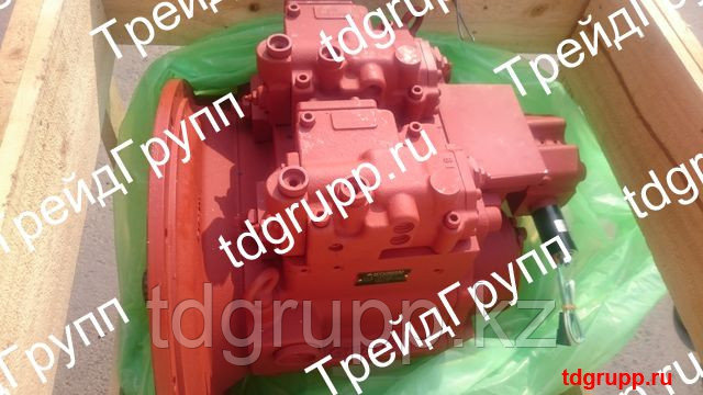 31N6-15010 Гидронасос основной Hyundai R200W-7