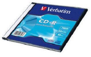 Диски CD-R Verbatim