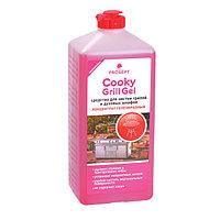 Опыт применения и отзыв о продукте 192-1 Prosept Cooky Grill Gel средство для чистки гриля и духовых шкафов. Концентрат гелеобразный (1:1 – 1:50), 1 л.