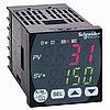 Реле контроля температуры 48X48,100-240В