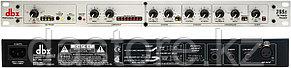 DBX 286S микрофонный предусилитель, фото 2