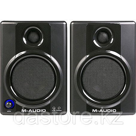 M-Audio AV40 студийные мониторы, фото 2