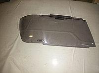 Защита фар Mercedes Sprinter 1997-1999 тонированная