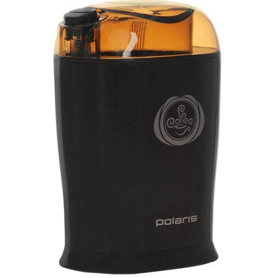 Кофемолка Polaris PCG-1017