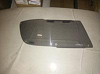 Защита фар Mercedes Vito 1997-1999 тонированная