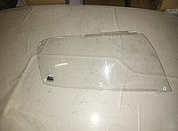 Защита фар Mitsubishi Pajero 2000-2006 прозрачная