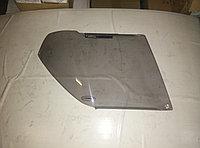 Защита фар Nissan Pathfinder (R51) 2005-2009 тонировнный