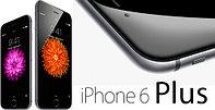 Замена дисплея,экрана iPhone 6+, фото 1