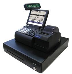 POS-система POSIFLEX PB3200