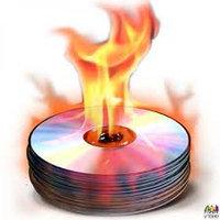 Тиражирование CD- DVD-дисков