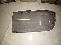 Защита фар Toyota Land Cruiser 70 2007+ тонированная