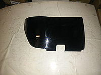 Защита фар Toyota Land Cruiser Prado 78 1992-1995 тёмная